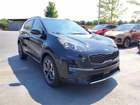2021 Kia Sportage for sale at Southern Auto Solutions - Georgia Car Finder - Southern Auto Solutions - Lou Sobh Kia in Marietta GA