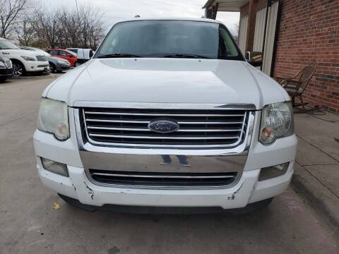 2010 Ford Explorer for sale at Star Autogroup, LLC in Grand Prairie TX