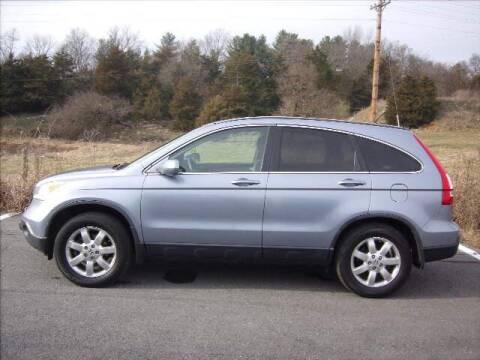 2007 Honda CR-V for sale at Broadway Motors LLC in Broadway VA