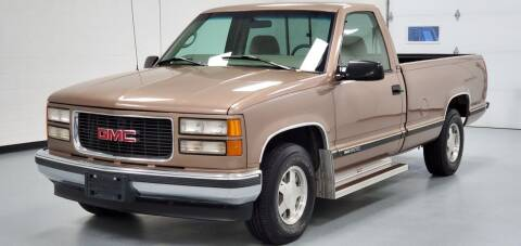 1997 GMC Sierra 1500 for sale at 920 Automotive in Watertown WI
