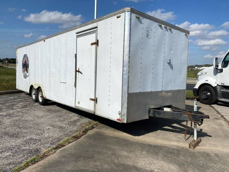 1996 Timber Wolf  Coyote  for sale at N Motion Sales LLC in Odessa MO