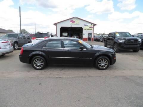 2009 Chrysler 300 for sale at Jefferson St Motors in Waterloo IA