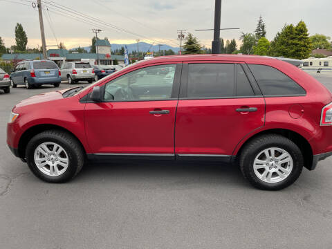 2008 Ford Edge for sale at Westside Motors in Mount Vernon WA