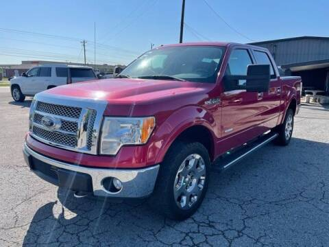 2011 Ford F-150 for sale at Southern Auto Exchange in Smyrna TN