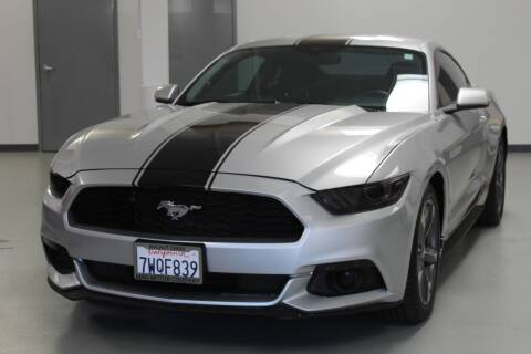 2015 Ford Mustang for sale at Mag Motor Company in Walnut Creek CA