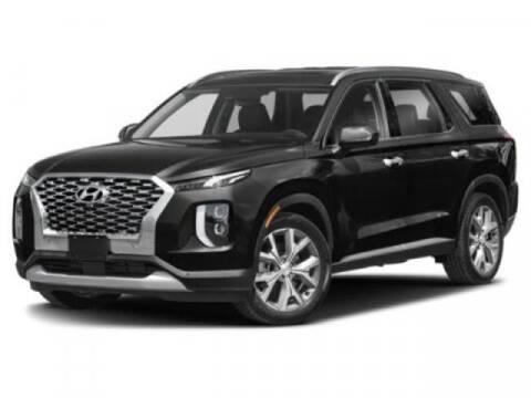 2020 Hyundai Palisade for sale at Van Griffith Kia Granbury in Granbury TX