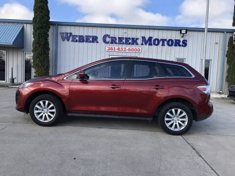 2011 Mazda CX-7 for sale at Weber Creek Motors in Corpus Christi TX