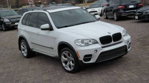 2013 BMW X5 for sale at Cars-KC LLC in Overland Park KS