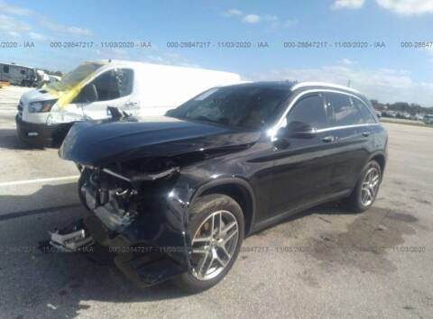 2019 Mercedes-Benz GLC for sale at STS Automotive - Miami, FL in Miami FL