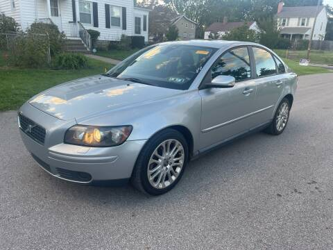 2006 Volvo S40 for sale at Via Roma Auto Sales in Columbus OH