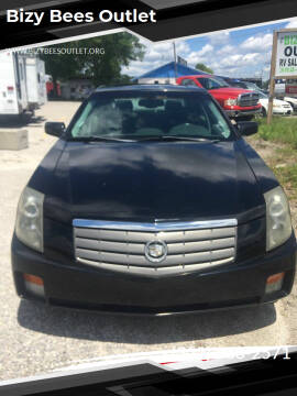 2003 Cadillac CTS for sale at Bizy Bees Outlet in Waldo FL