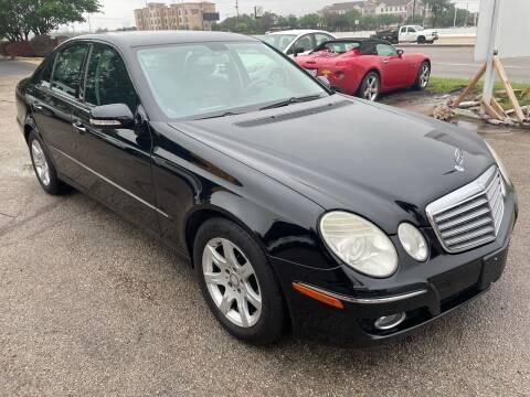 2009 Mercedes-Benz E-Class for sale at Austin Direct Auto Sales in Austin TX