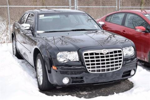 2008 Chrysler 300 for sale at BOB ROHRMAN FORT WAYNE TOYOTA in Fort Wayne IN