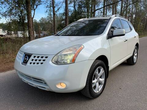 2010 Nissan Rogue for sale at Next Autogas Auto Sales in Jacksonville FL