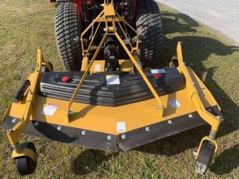 2019 Tarter Finish Mower for sale at Vehicle Network - B & S Enterprises in Elizabeth City NC