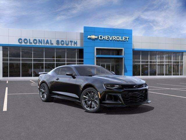 2022 Chevrolet Camaro for sale in Dartmouth, MA