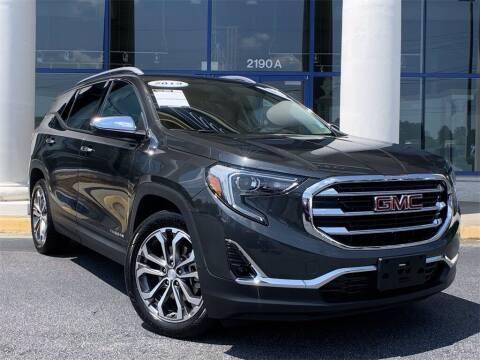 2019 GMC Terrain for sale at Southern Auto Solutions - Capital Cadillac in Marietta GA