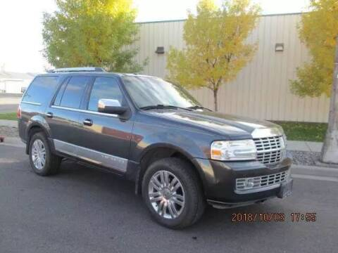 2009 Lincoln Navigator for sale at Auto Acres in Billings MT