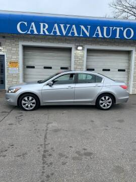 2010 Honda Accord for sale at Caravan Auto in Cranston RI