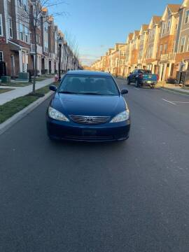 2005 Toyota Camry for sale at Pak1 Trading LLC in South Hackensack NJ