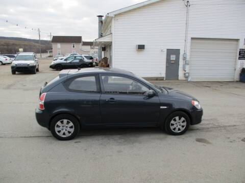 2010 Hyundai Accent for sale at ROUTE 119 AUTO SALES & SVC in Homer City PA