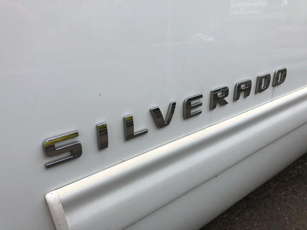 2012 Chevrolet Silverado 1500 Hybrid Short Bed