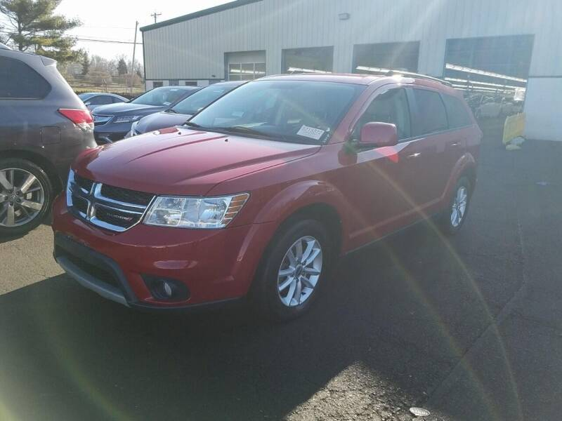 2015 Dodge Journey for sale at Great Cars in Middletown DE