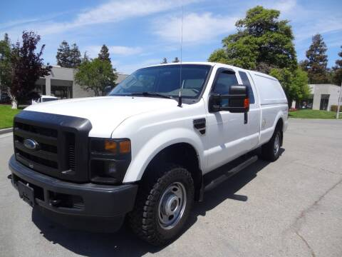 2010 Ford F-250 Super Duty for sale at Star One Imports in Santa Clara CA