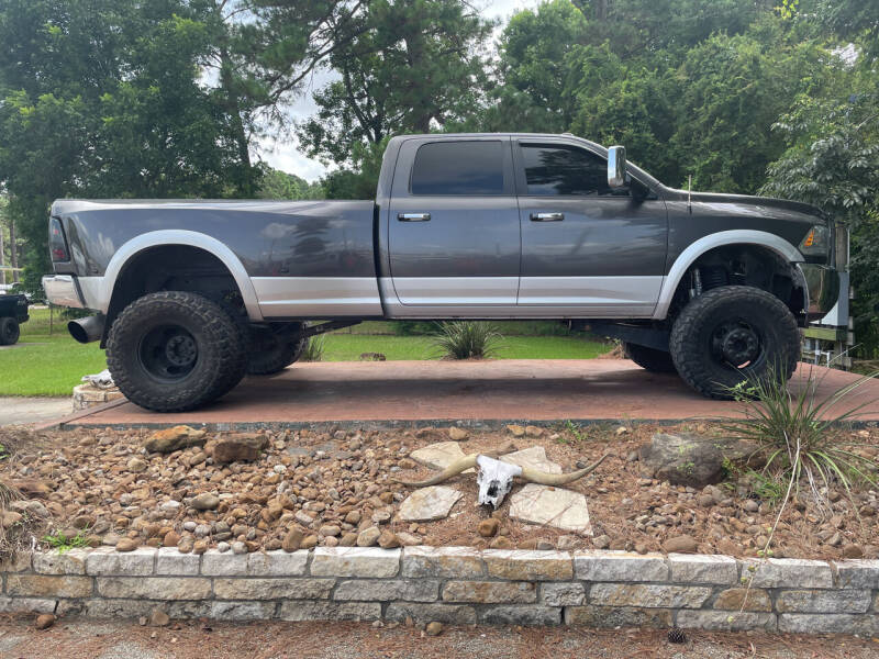 2016 RAM Ram Pickup 3500 for sale at Texas Truck Sales in Dickinson TX