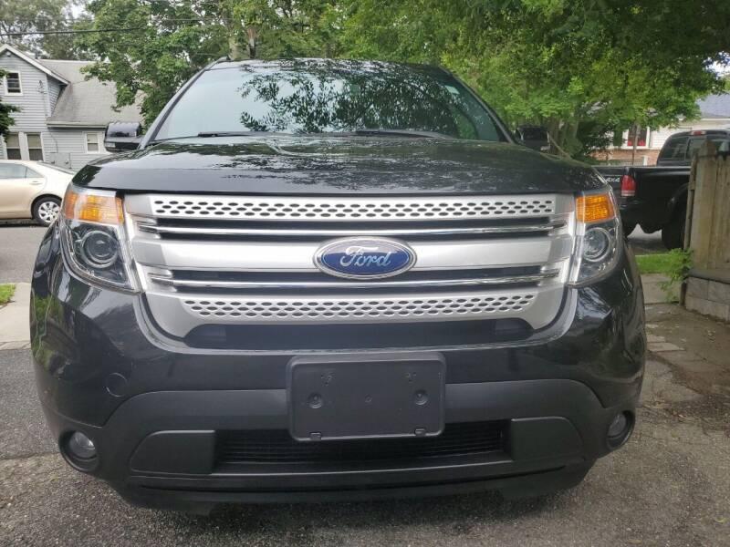 2015 Ford Explorer AWD XLT 4dr SUV - Freeport NY