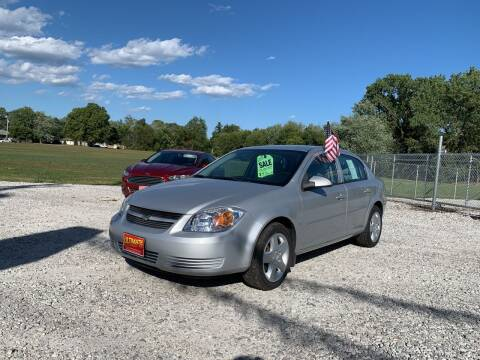 2008 Chevrolet Cobalt for sale at Ultimate Auto Sales in Crown Point IN