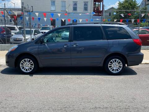 2010 Toyota Sienna for sale at G1 Auto Sales in Paterson NJ