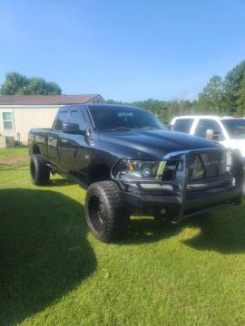2009 Dodge Ram Pickup 1500 for sale at Lakeview Auto Sales LLC in Sycamore GA