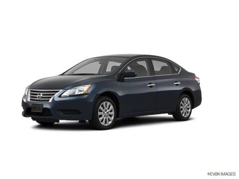 2013 Nissan Sentra for sale at RED TAG MOTORS in Sycamore IL
