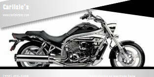 2008 Hyosung Avatar for sale at Carlisle's in Canton OH