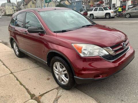 2010 Honda CR-V for sale at White River Auto Sales in New Rochelle NY