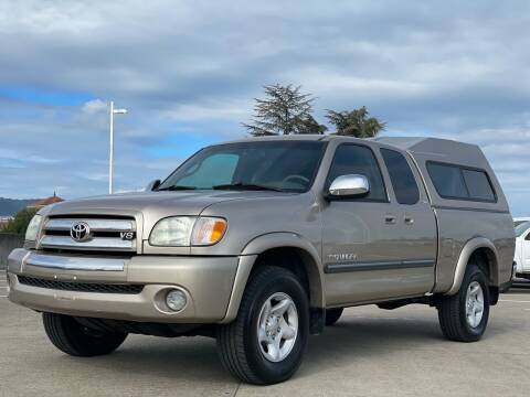 2003 Toyota Tundra for sale at Rave Auto Sales in Corvallis OR
