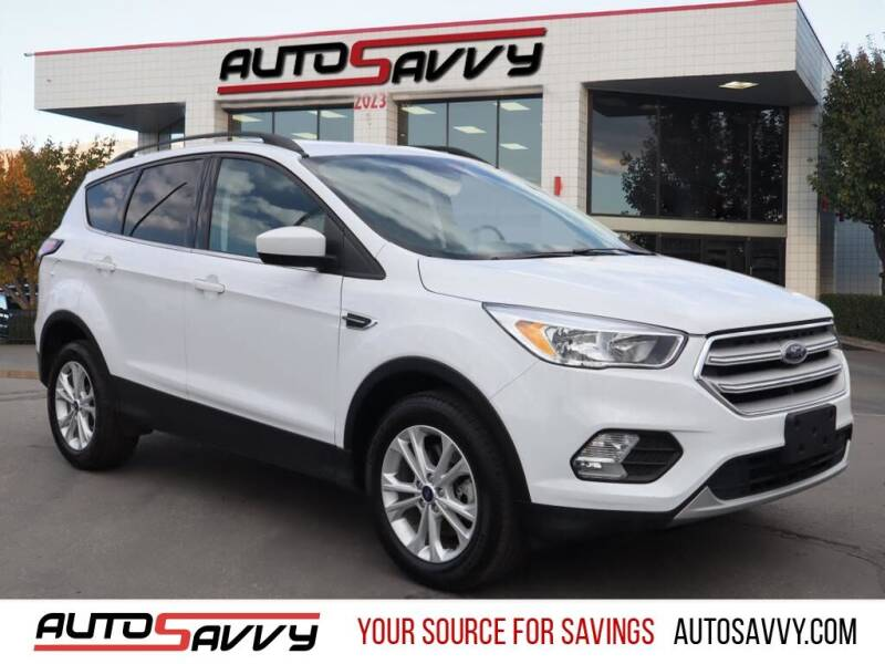 2018 Ford Escape for sale in Lindon, UT