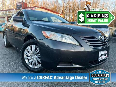 2009 Toyota Camry for sale at High Rated Auto Company in Abingdon MD