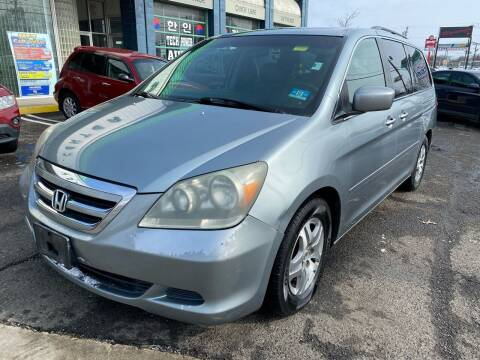 2005 Honda Odyssey for sale at MFT Auction in Lodi NJ