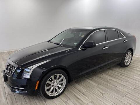2018 Cadillac ATS for sale at TRAVERS GMT AUTO SALES - Traver GMT Auto Sales West in O Fallon MO