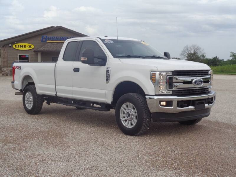 2019 Ford F-250 Super Duty for sale at Burkholder Truck Sales LLC (Versailles) in Versailles MO