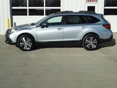 2018 Subaru Outback for sale at Quality Motors Inc in Vermillion SD
