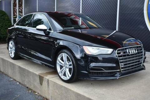2016 Audi S3 for sale at Alfa Romeo & Fiat of Strongsville in Strongsville OH