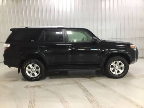 2014 Toyota 4Runner for sale at Elhart Automotive Campus in Holland MI