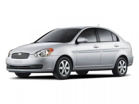 2009 Hyundai Accent for sale at The Back Lot in Lebanon PA
