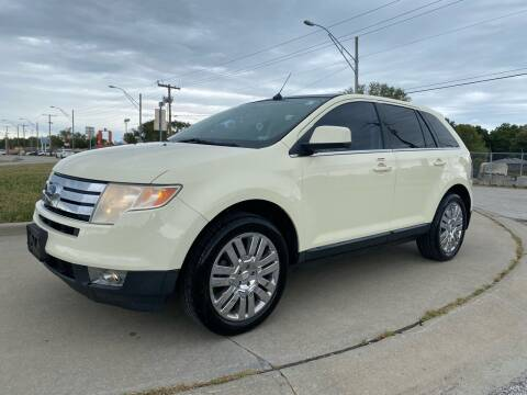 2008 Ford Edge for sale at Xtreme Auto Mart LLC in Kansas City MO