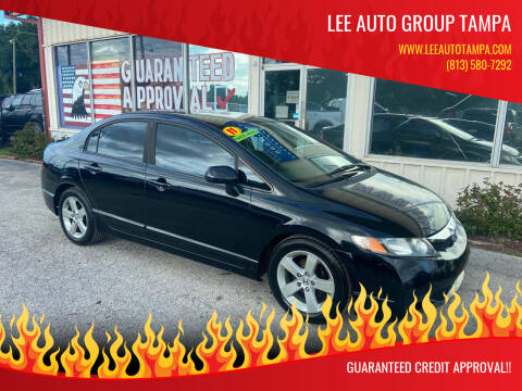 2011 Honda Civic for sale at Lee Auto Group Tampa in Tampa FL