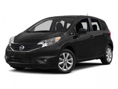 2014 Nissan Versa Note for sale at All Star Mitsubishi in Corpus Christi TX