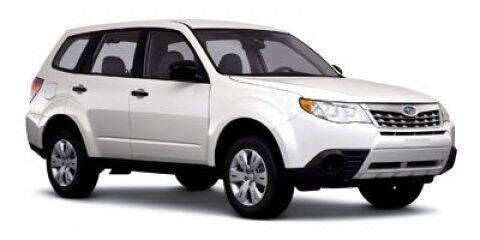 2012 Subaru Forester for sale at Carmart 360 Missoula in Missoula MT